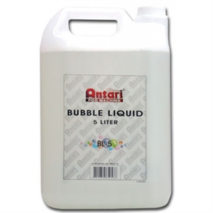 Antari Bubble Liquid 5 L UDGÅR