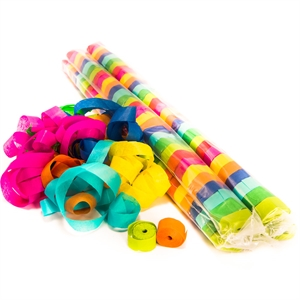 Papir Streamers Mix 10m