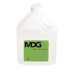 MDG Low Smoke Fluid