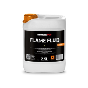 Flammevæske ORANGE 2,5 L